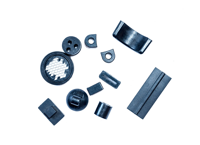 Various Auto Rubber Inserts